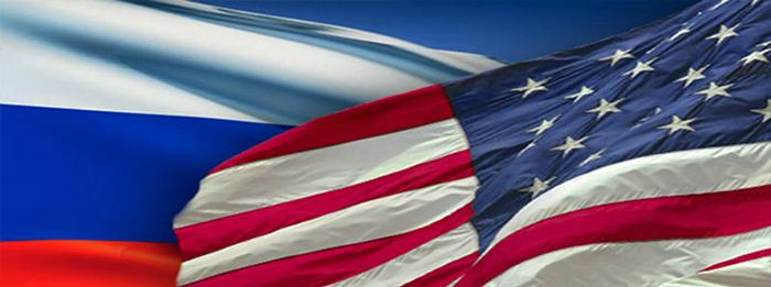 Доставка грузов из США в Россию